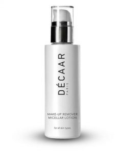 Nước tẩy trang Décaar Cleansing and Make-up Remover Micellar Lotion