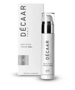 Kem trị mụn Décaar Anti Ance Cream 24hr 50ml