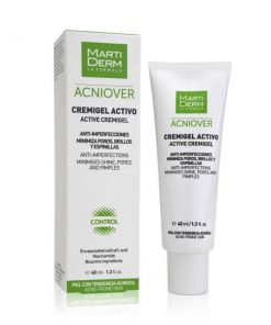 MartiDerm Acniover Active Cremigel