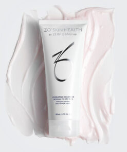 review ZO Skin Health Hydrating Cleanser