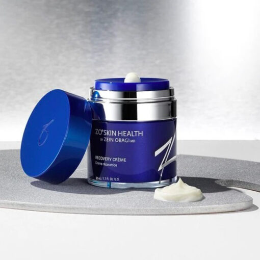 review ZO Skin Health Recovery Crème